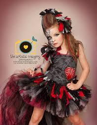 Zombie Halloween Costumes Girls 88 Diy Sew Tutu Costumes Tutu Costumes Diy Tutu