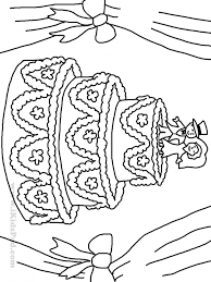 wedding coloring book pages coloring