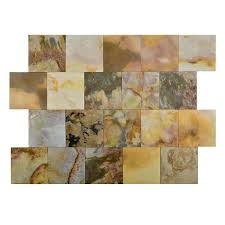 Home Depot Wall Tile Fireplace by Solistone Tile Flooring The Home Depot