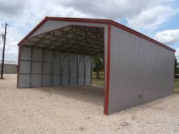Carports And Garages 40ft Wide Metal Shelter Carolina Carports Enterprise Center