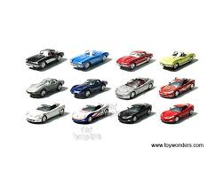 corvette all models diecast collector model cars greenlight corvette collection