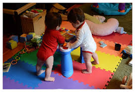 Best Activity Table For Babies by Our Favorite Toys For Babies 6 12 Month Edition We Have Twins