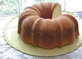 lazy day pound cake