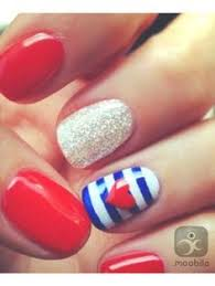 30 patriotic nail art ideas for the fourth of july july 4th