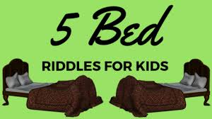 Riddle Bunk Beds Bed Riddles