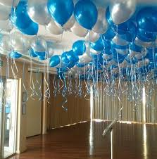 balloons that float ceiling balloons funky balloons brisbane qld helium balloon