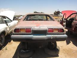 lexus junkyard fort worth junkyard find 1977 and 1978 ford mustangs the truth about cars