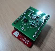 Aa Wifi Self Sustained Wifi Sensor Node For Iot The Ieee Maker Project