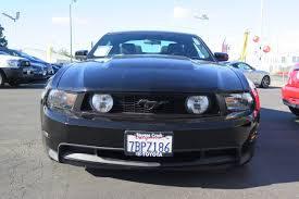 lexus stevens creek pre owned pre owned 2012 ford mustang gt coupe 2dr car in san jose rr4624