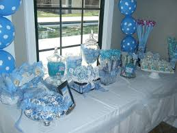 baby shower candy bar ideas candy buffet blue boy baby shower candy buffet blue boy