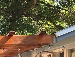Design Ideas For Suntuf Roofing Pergola Cover