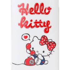 Kitty Iphone 6 4 7 U201d Soft Cover Case Telephone Call Sanrio