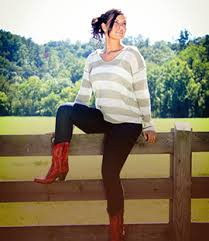 womens boots in sacketts country