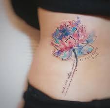 50 lotus flower designs tattooblend