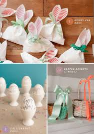 Easter Decorations For Party by Favorite Easter Craft Ideas
