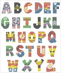 the 25 best cross stitch letter patterns ideas on pinterest
