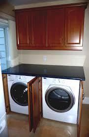 small corner laundry room ideas modern house decorating homelk com