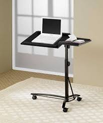 adjustable movable laptop table adjustable movable foldable laptop table amazon in electronics