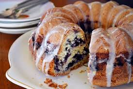 blueberry pound cake new england today
