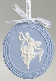madonna and child wedgwood vintage collectible
