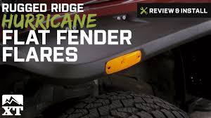 jeep wrangler maroon lifted jeep wrangler rugged ridge hurricane flat fender flares 2007 2016