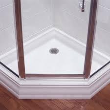 shower bases american standard
