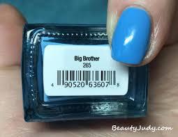 defy u0026 inspire nail polish beautyjudy