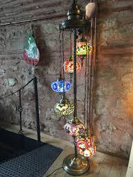 Mosaic Floor Lamp 88 Best Mosaic Lanterns Turkish Mosaic Lamps Moroccan Lanterns