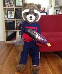Raccoon Halloween Costumes Movie Inspired Halloween Costumes Designer Daddy Designer Daddy