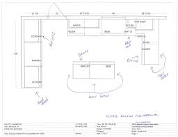 Kitchen Cabinets Layout Software Architect Layouts Imanada Bbulding Layout For Autocad Home Decor
