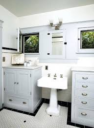 Bungalow Bathroom Ideas Craftsman Bathroom Best Craftsman Bathroom Ideas On Craftsman