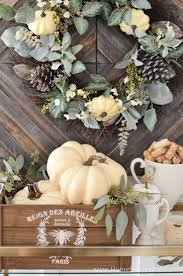 H And M Home Decor by Best 25 Fall Home Decor Ideas On Pinterest Candle Decorations