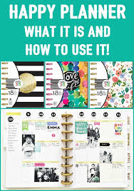 best 25 create 365 happy planner ideas on create 365