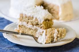 Coconut Cake Recipe Vegan Coconut Cake