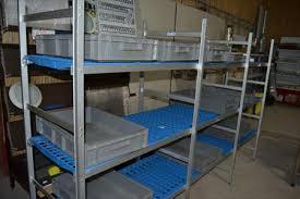 rayonnage chambre froide etagere chambre froide discount température idéale pour réfrigérateur