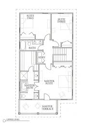 level floor floor plans 2104 norcross pl level mimosa ave homes