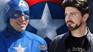 captain america civil war avengers pick teams