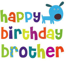 brother happy birthday card love it pinterest happy