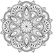 mandala coloring pages coloring pages for adults mandala book on iphone at 7 page