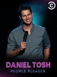 Daniel Tosh Wedding Ring by Amazon Com Daniel Tosh People Pleaser Daniel Tosh Marcus Raboy