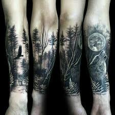 for me tatting and tatoo