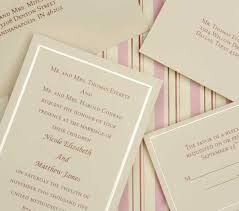 wedding invitations dallas ivory wedding invitations the wedding specialiststhe wedding
