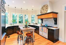 interior of kitchen the main types of kitchen hoods photo gallery and description