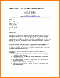 how to write a cover letter to a recruitment agency technical marketing engineer cover letter