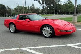 1994 chevy corvette 1994 chevrolet corvette 186439
