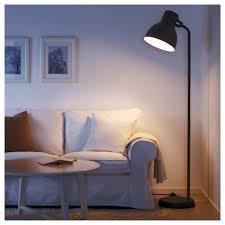 hektar floor lamp with led bulb ikea