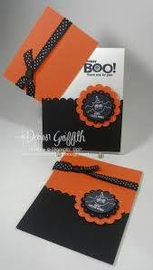 Halloween Birthday Card Ideas by 54168 Best Stampin U0027 Up U0026 Inspiration Images On Pinterest Stampin