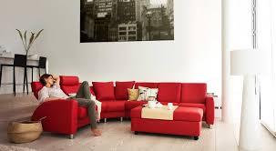 circle furniture arion lowback sofa stressless pembroke ma