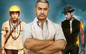 aamir khan u0027s top 10 highest grossing films of all time