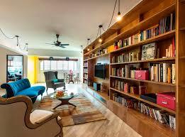 eclectic detour home u0026 decor singapore interior design